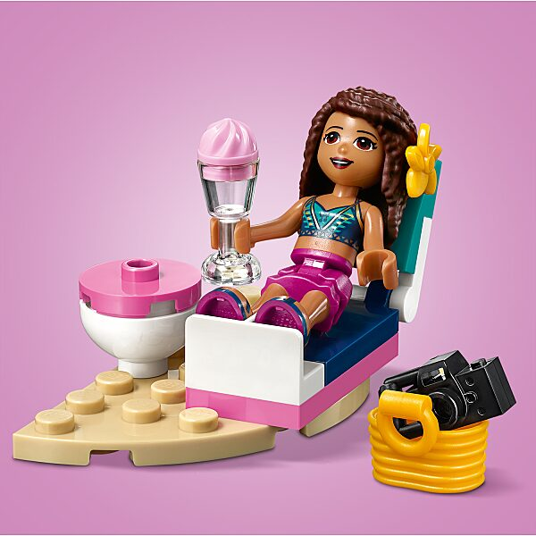 LEGO® Friends: Tengerparti felfrissülés 41397 - 11. Kép