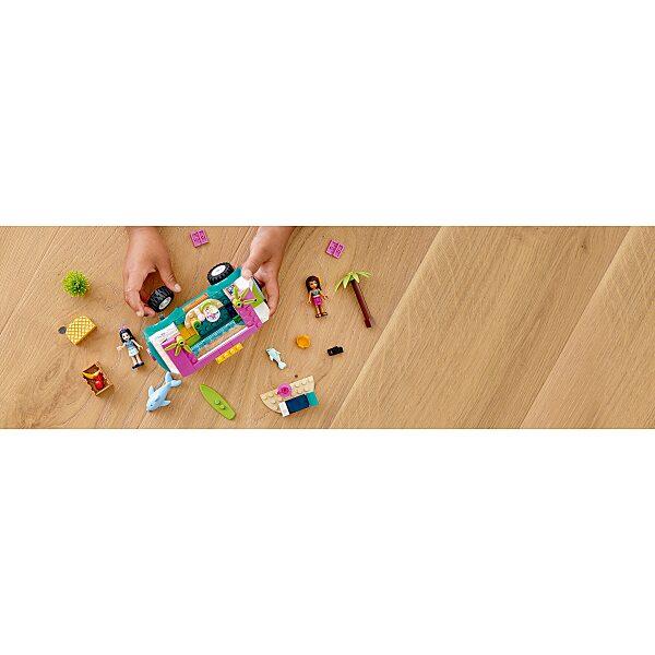 LEGO® Friends: Tengerparti felfrissülés 41397 - 13. Kép