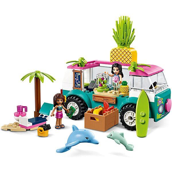 LEGO® Friends: Tengerparti felfrissülés 41397 - 14. Kép