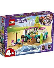 LEGO® Friends: Tengerparti felfrissülés 41397 - 1. Kép