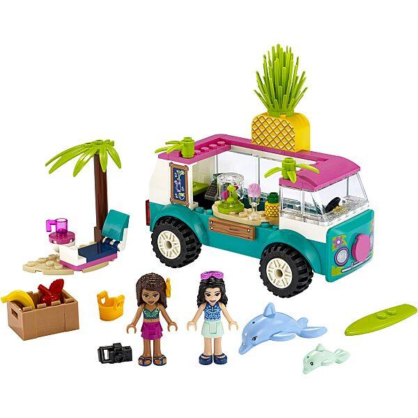 LEGO® Friends: Tengerparti felfrissülés 41397 - 5. Kép