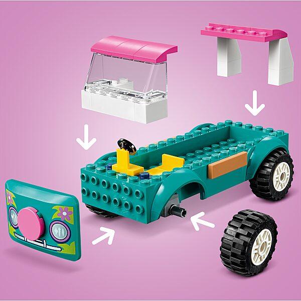 LEGO® Friends: Tengerparti felfrissülés 41397 - 9. Kép