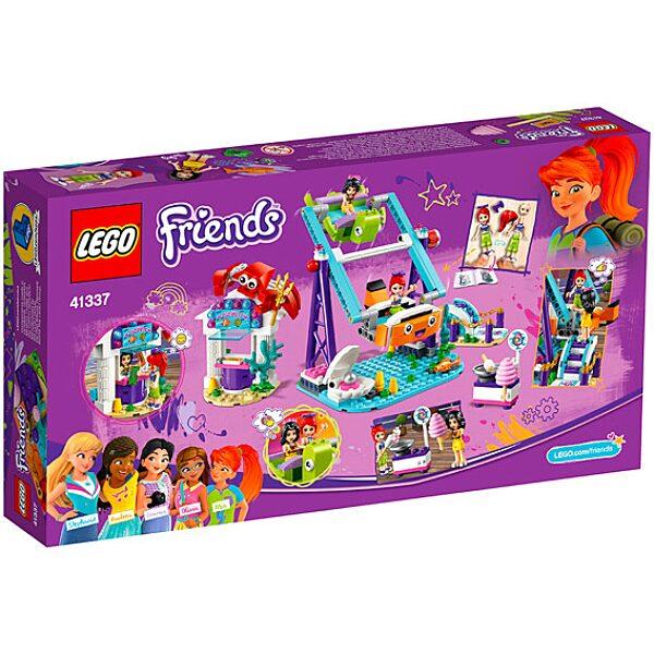 LEGO Friends: Víz alatti hinta 41337 - 3. Kép