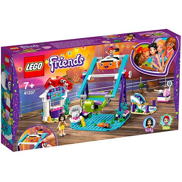 LEGO Friends: Víz alatti hinta 41337 - 1. Kép
