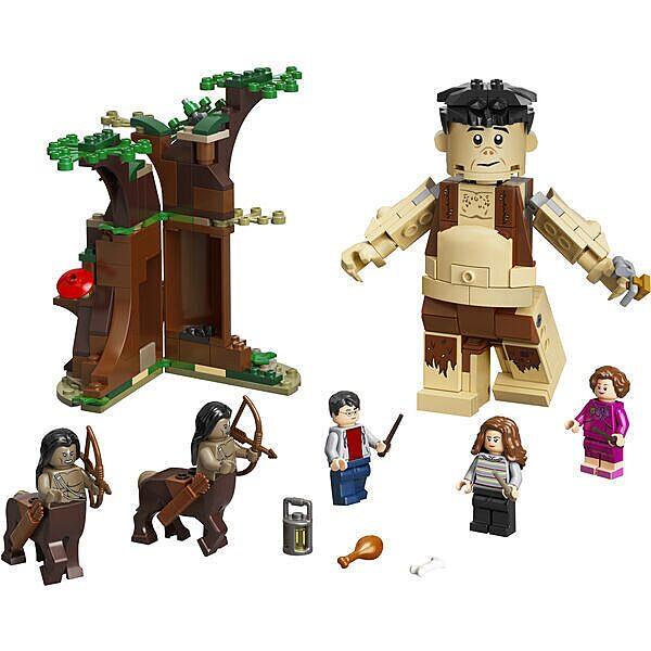 LEGO Harry Potter: A Tiltott Rengeteg - Összecsapás Umbridge 75967 - 2. Kép