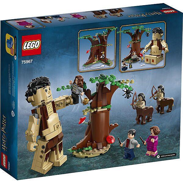 LEGO Harry Potter: A Tiltott Rengeteg - Összecsapás Umbridge 75967 - 3. Kép