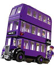 LEGO Harry Potter: Kóbor Grimbusz 75957 - 2. Kép