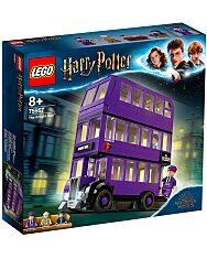 LEGO Harry Potter: Kóbor Grimbusz 75957 - 1. Kép