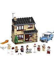 LEGO Harry Potter: Privet Drive 4. 75968 - 2. Kép