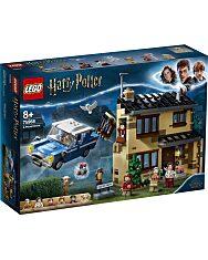 LEGO Harry Potter: Privet Drive 4. 75968 - 1. Kép