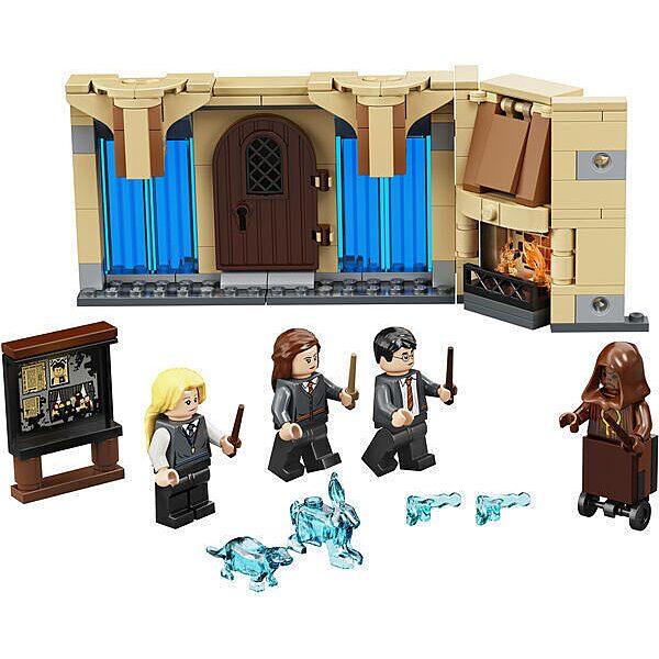 LEGO Harry Potter: Roxfort A Szükség Szobája 75966 - 2. Kép