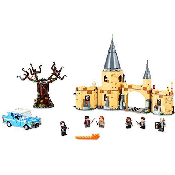 LEGO Harry Potter: Roxforti Fúriafűz 75953 - 2. Kép