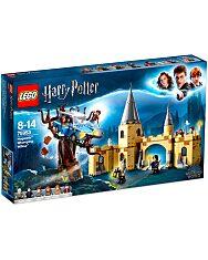 LEGO Harry Potter: Roxforti Fúriafűz 75953 - 1. Kép