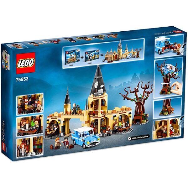 LEGO Harry Potter: Roxforti Fúriafűz 75953 - 3. Kép