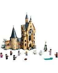 LEGO Harry Potter: Roxforti óratorony 75948 - 2. Kép