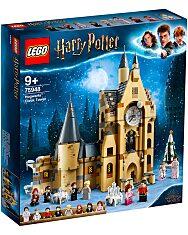 LEGO Harry Potter: Roxforti óratorony 75948 - 1. Kép