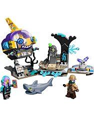 LEGO Hidden Side: J.B. tengeralattjárója 70433 - 2. Kép