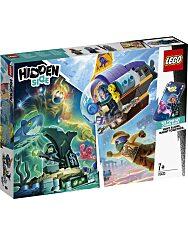 LEGO Hidden Side: J.B. tengeralattjárója 70433 - 1. Kép
