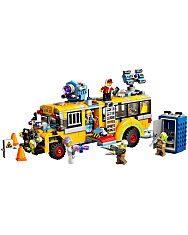 LEGO Hidden Side: Paranormális busz 3000 70423 - 2. Kép