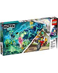 LEGO Hidden Side: Paranormális busz 3000 70423 - 1. Kép