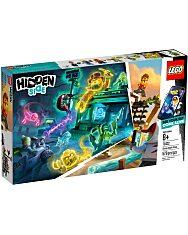 LEGO Hidden Side: Ráktámadás 70422 - 1. Kép