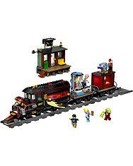 LEGO Hidden Side: Szellem expressz 70424 - 2. Kép