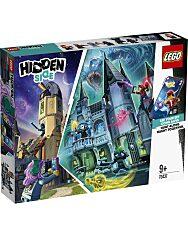 LEGO Hidden Side: Titokzatos kastély 70437 - 1. Kép