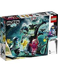 LEGO® Hidden Side: Üdvözlünk a Hidden Side-ban! 70427 - 1. Kép