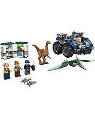 LEGO Jurassic World: Gallimimus és Pteranodon kitörése 75940 - 2. Kép