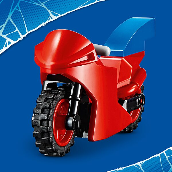 LEGO® Marvel Super Heroes: Keselyű teherautó rablás 76147 - 14. Kép