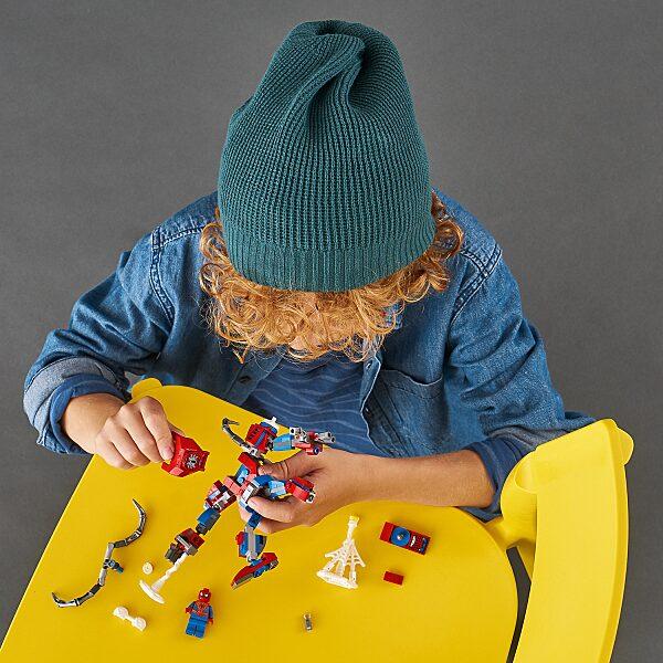 LEGO® Marvel Super Heroes: Pókember robot 76146 - 12. Kép