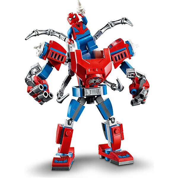 LEGO® Marvel Super Heroes: Pókember robot 76146 - 13. Kép