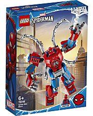 LEGO® Marvel Super Heroes: Pókember robot 76146 - 1. Kép