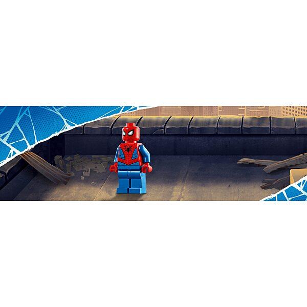 LEGO® Marvel Super Heroes: Pókember robot 76146 - 3. Kép