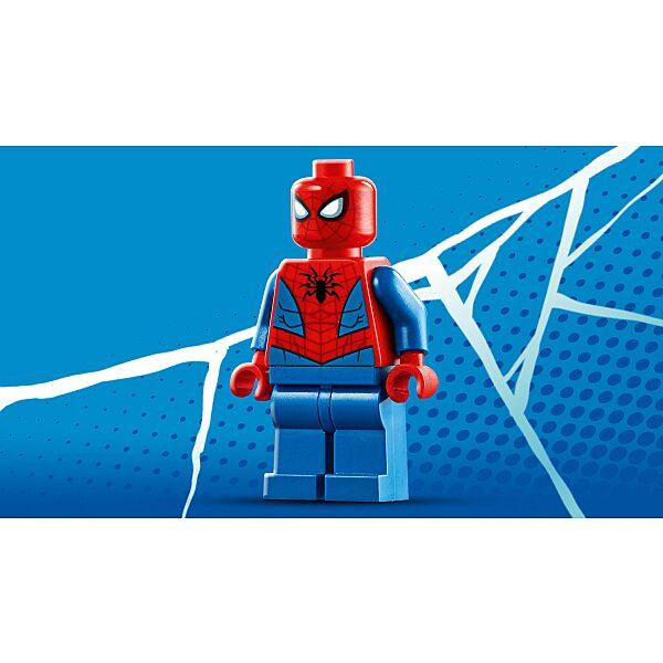 LEGO® Marvel Super Heroes: Pókember robot 76146 - 8. Kép