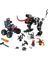 LEGO Marvel Super Heroes: Venomosaurus támadás 76151 - 2. Kép