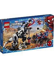 LEGO Marvel Super Heroes: Venomosaurus támadás 76151 - 1. Kép