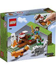 LEGO® Minecraft: A tajgai kaland 21162 - 2. Kép