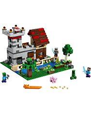 LEGO Minecraft: Crafting láda 3.0 21161 - 2. Kép