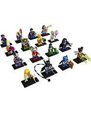 LEGO Minifigurák: DC Super Heroes Series 71026 - 2. Kép