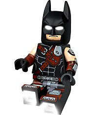 LEGO Movie 2: Batman lámpa - 2. Kép