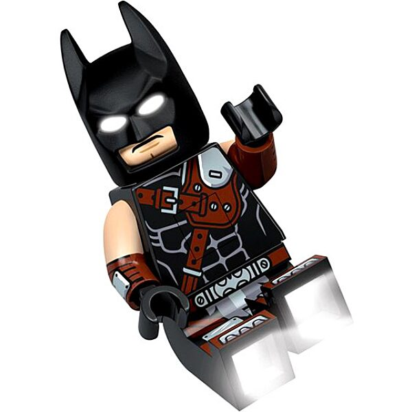 LEGO Movie 2: Batman lámpa - 3. Kép