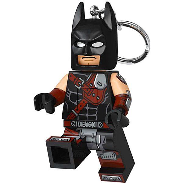 LEGO Movie 2: Batman világítós kulcstartó - 2. Kép