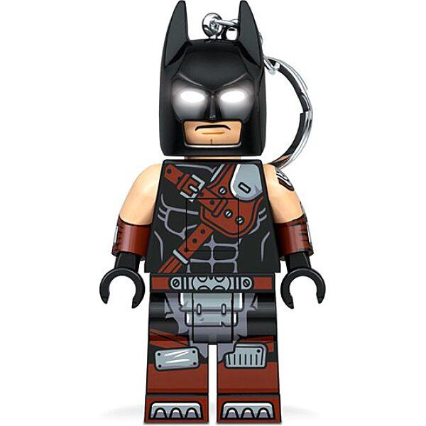 LEGO Movie 2: Batman világítós kulcstartó - 3. Kép