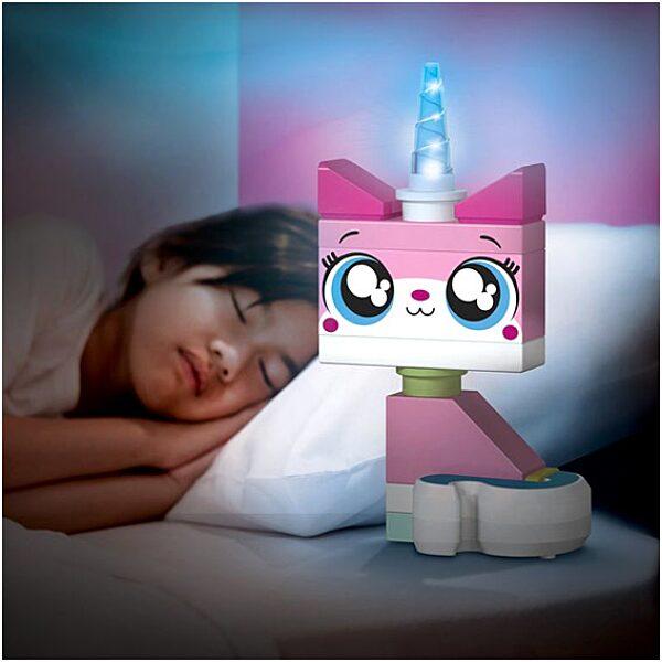 LEGO Movie 2: Csoda Kitty lámpa - 3. Kép