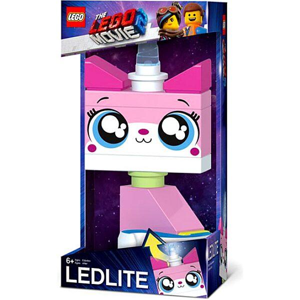 LEGO Movie 2: Csoda Kitty lámpa - 1. Kép