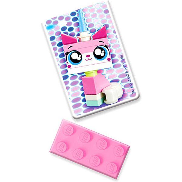 LEGO Movie 2: Csoda Kitty radírkészlet - 2. Kép