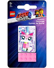 LEGO Movie 2: Csoda Kitty radírkészlet - 1. Kép