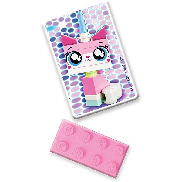LEGO Movie 2: Csoda Kitty radírkészlet - 4. Kép