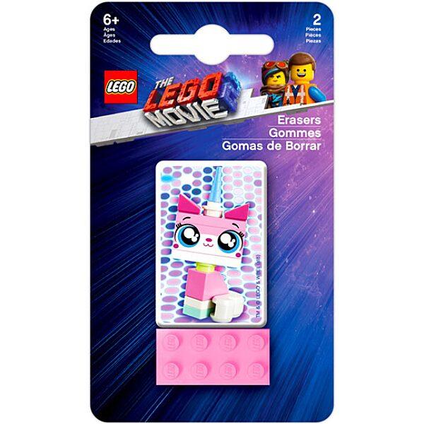 LEGO Movie 2: Csoda Kitty radírkészlet - 1. Kép